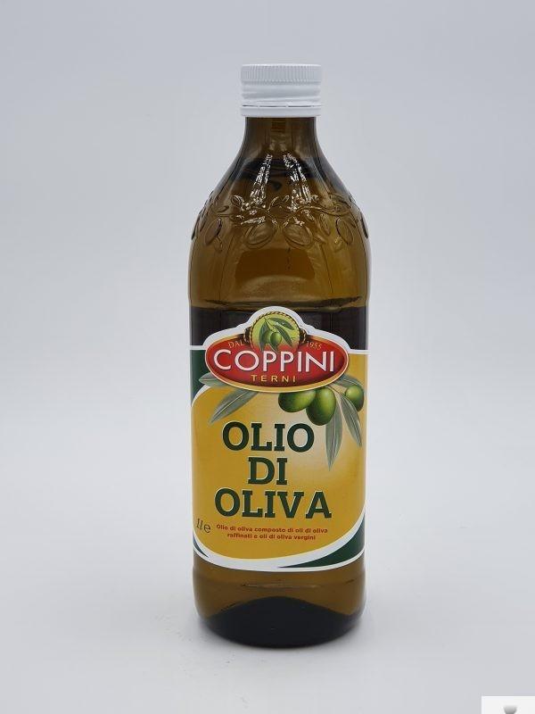 Olio di Oliva Coppini
