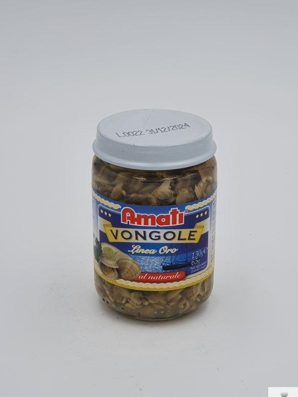 Vongole Amati