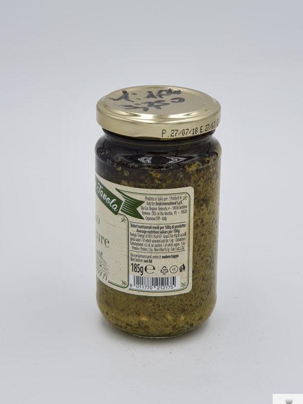 Pesto alla ligure