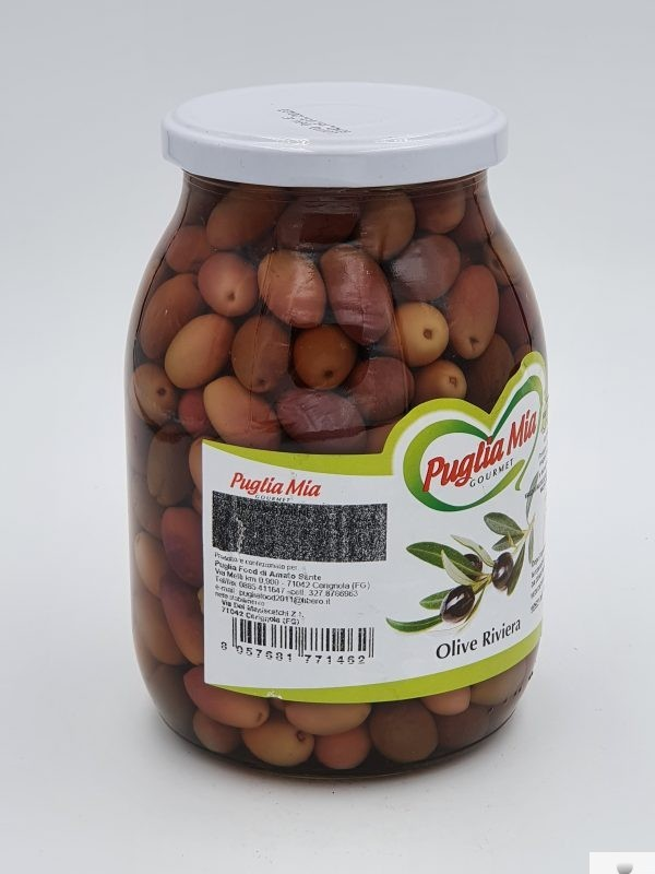 Olive Riviera