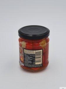 Peperoncini ripieni al tonno - Modena Estense