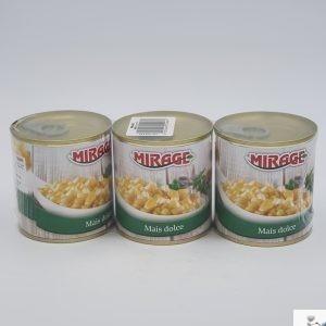 Mais Dolce - Mirage