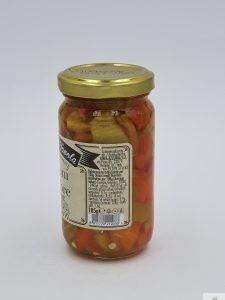 Peperoni del Fattore- Gourmet in Tavola