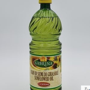 Olio di semi di girasole - Coppini