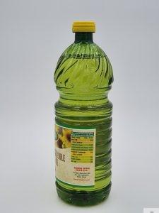 Olio di semi di girasole - Coppini