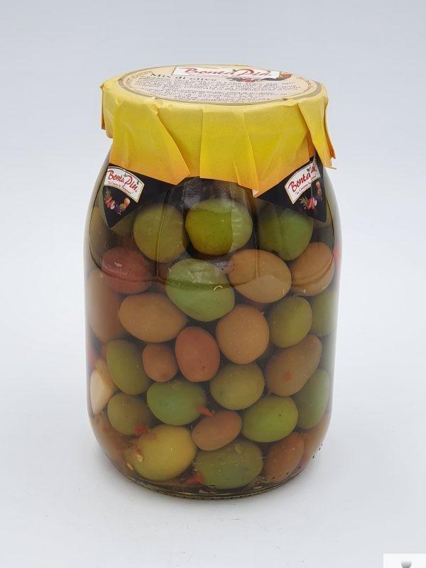 Mix di Olive - Bonta Più