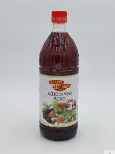 Aceto di Vino Rosso - Monari Federzoni
