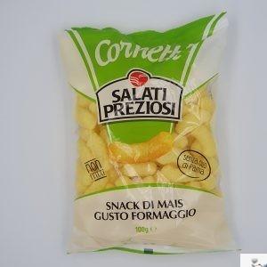 Patatine Cornetti - Salati Preziosi