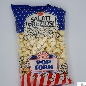 Pop Corn - Salati Preziosi