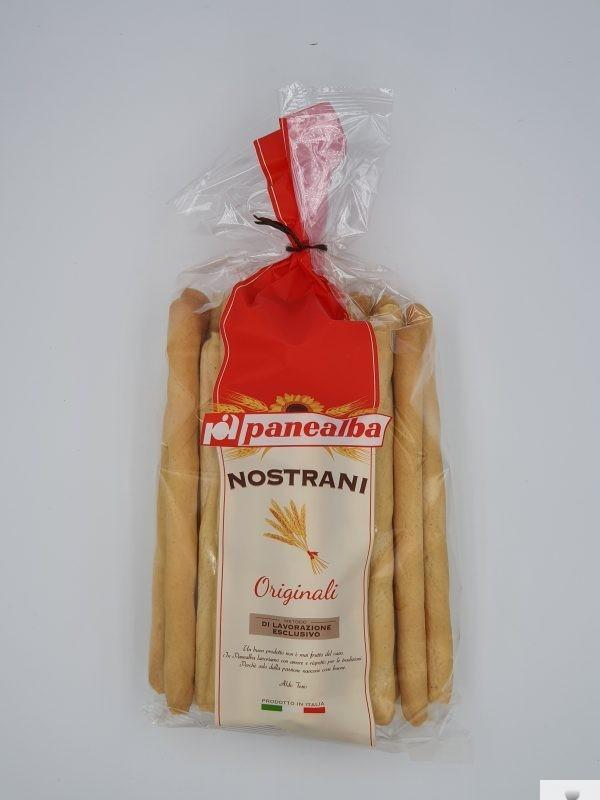 Nostrani Grissini - Panealba