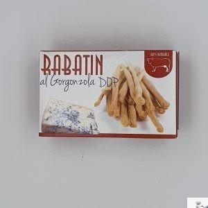 Grissini Rabatin al Gorgonzola