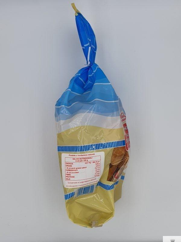 Lagaccio Biscotti senza Zeccheri aggiunti