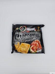 Croccantelle al gusto di Prosciutto