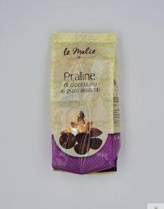 Praline di cioccolato assortiti - Le Malie