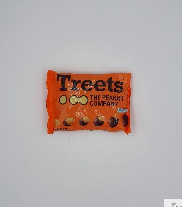 Cioccolatini - Treets