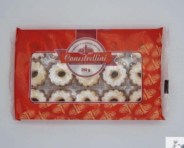 Canestrellini - Gran Bontà