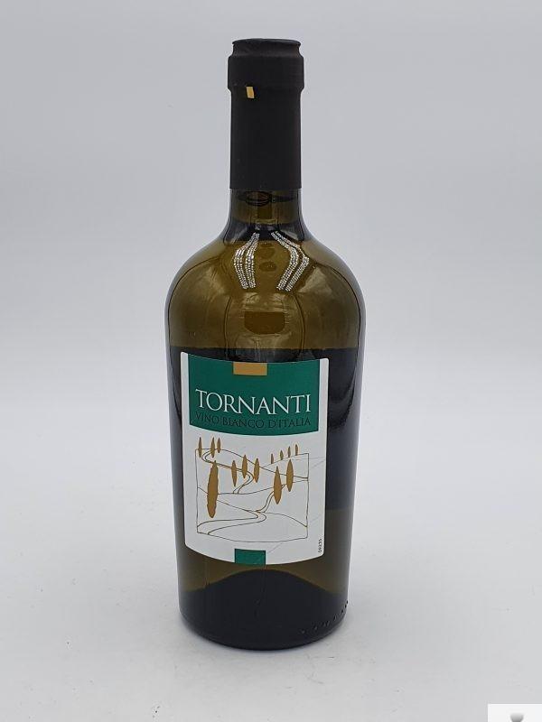 Vino Bianco D'Italia Tornanti