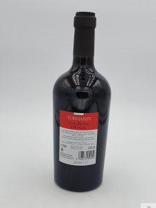 Tornanti Vino Rosso
