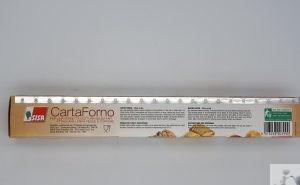 CARTA FORNO 6MT SISA