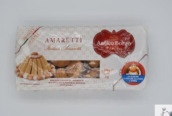 Amaretti - Antico Borgo