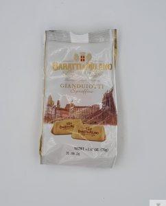 Gianduiotti - Baratti & Milano
