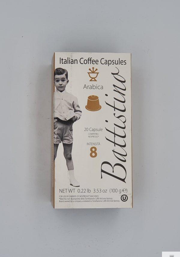 Caffè Arabica Battistino