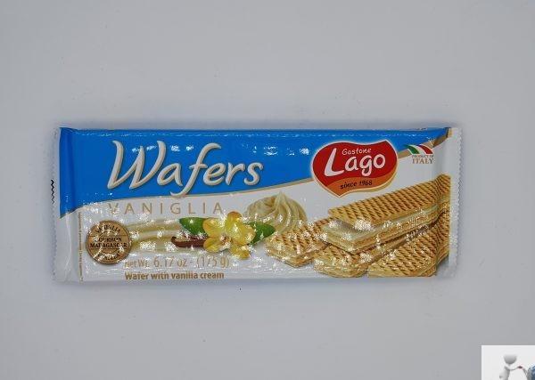 Wafers Vaniglia - Gastone Lago
