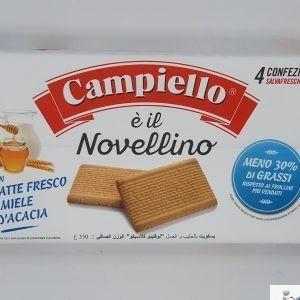Biscotti Novellino - Campiello