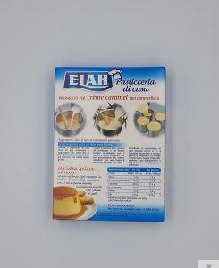 Elah - Preparato per Crème Caramel