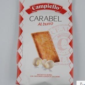 Biscotti Carabel al Burro - Campiello