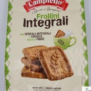 Frollini Integrali - Campiello