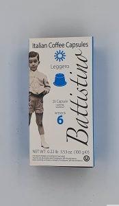 Caffè Leggero Battistino