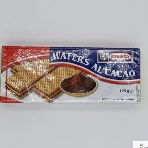 Wafers al Cacao - Rebisco