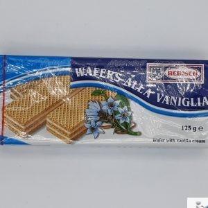 Wafers alla Vaniglia - Rebisco