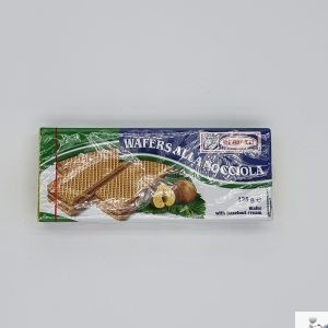 Wafers alla Nocciola - Rebisco