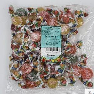 Caramelle Morbide di Gelatina - Italgum
