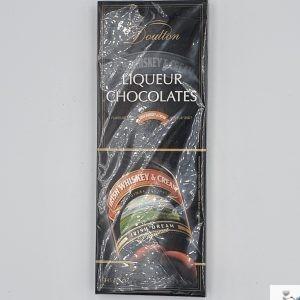 Cioccolato al Liquore Irish - Doulton