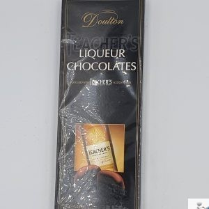 Cioccolato al Liquore Teacher's - Doulton