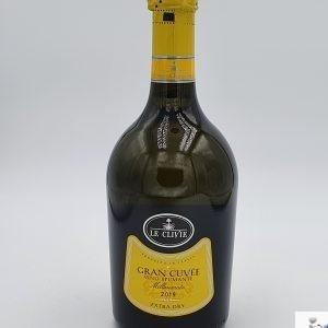 Spumante Gran Cuvée - Le Clivie