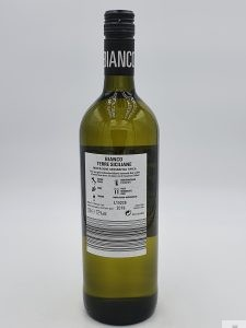 Vino Bianco - Terre Siciliane